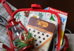 Give the Gift of Comfort Food