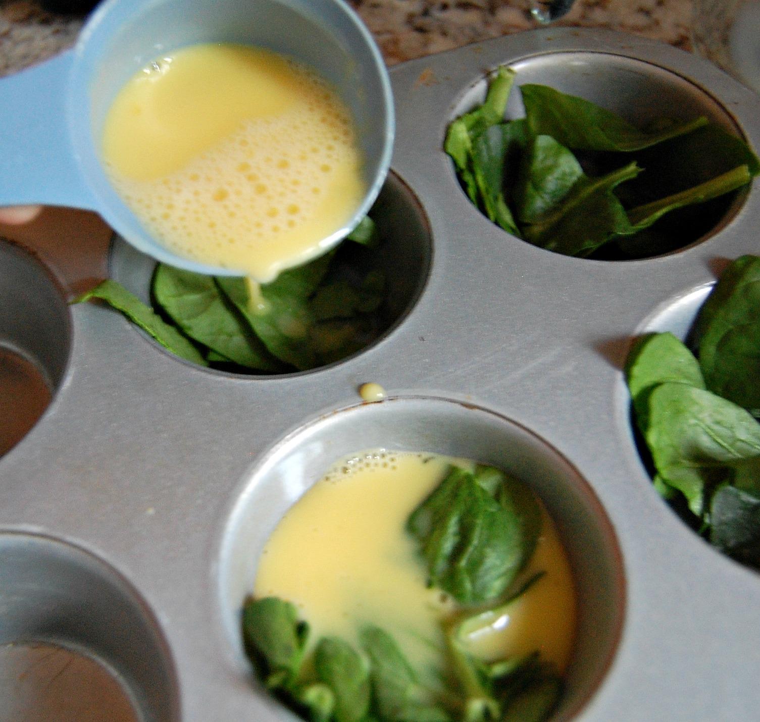 Brunch Oven Eggs 3