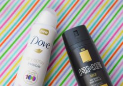 Are You Choosing the Right Deodorant?