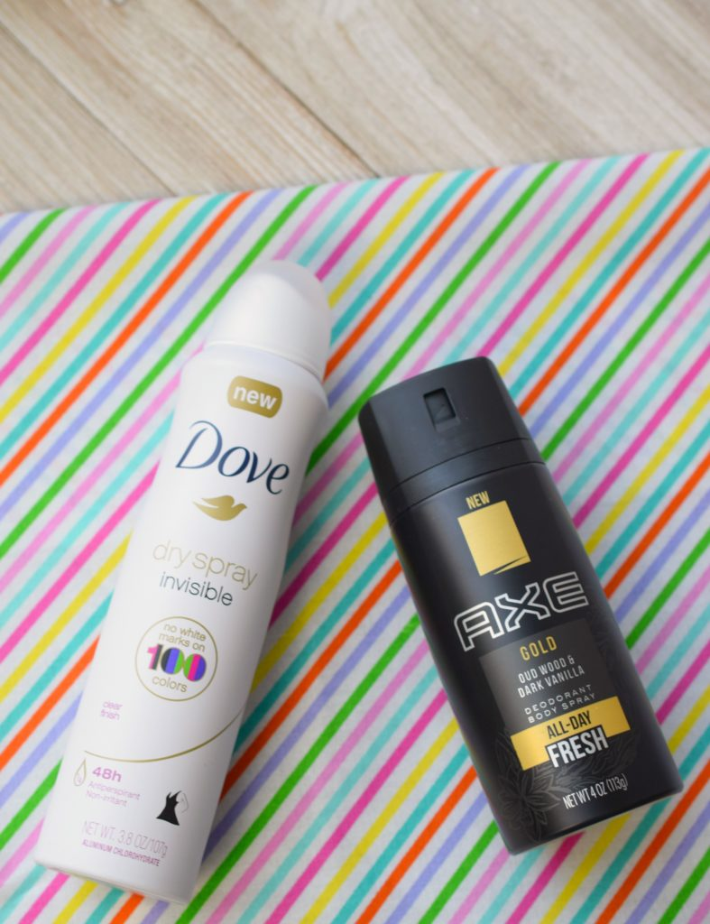 Deodorant isn't something we want to think about, but we SHOULD! Do you know if you are choosing the right deodorant? Also sharing a great offer at CVS!
