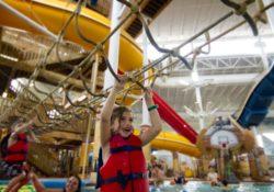 Take a Family Break at Kalahari Resorts in Sandusky, Ohio