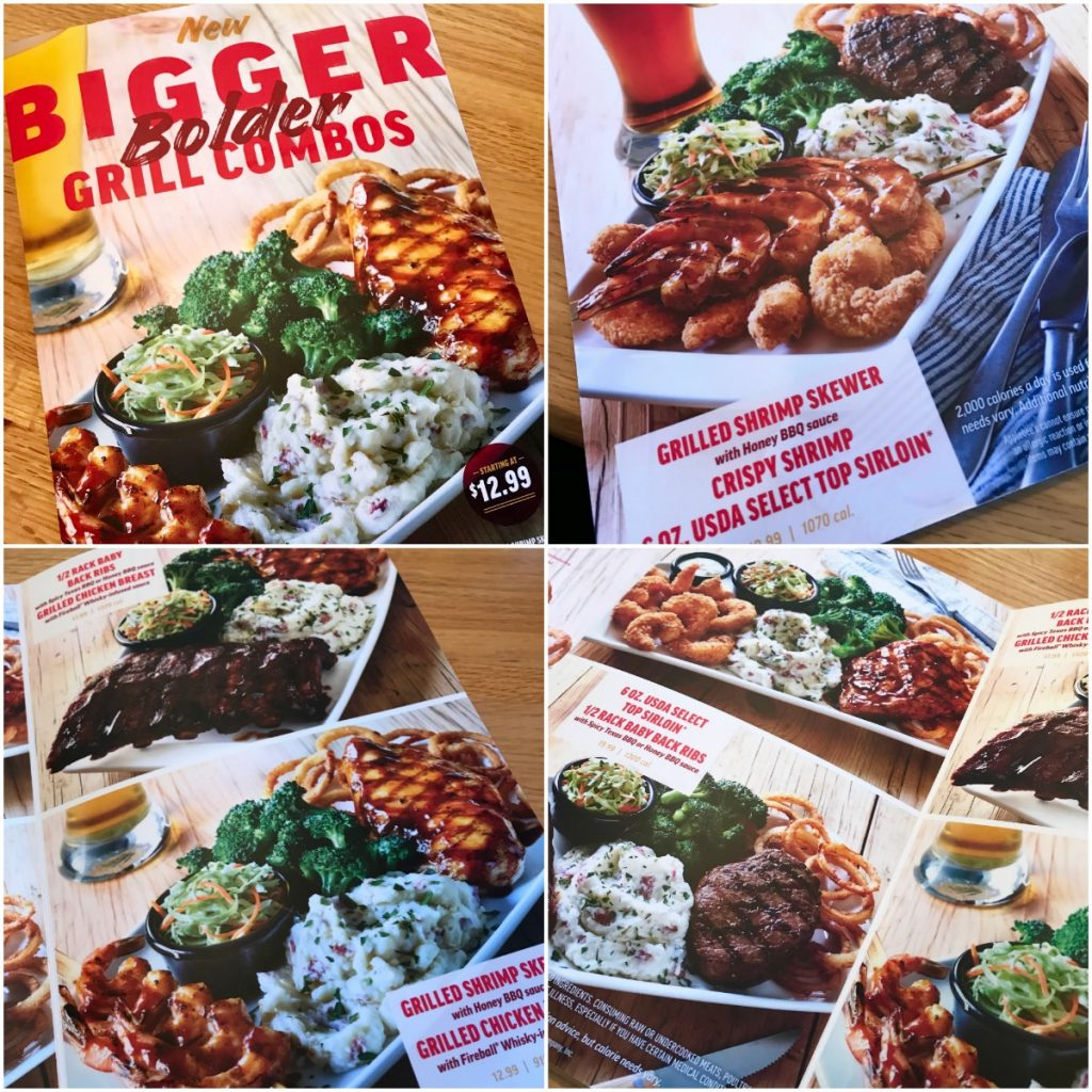 Find out what our family enjoyed about the Bigger, Bolder Grill Combos at Applebee's Neighborhood Grill + Bar. Trust me, you'll want to stop in soon!