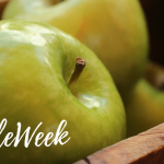 Welcome to #AppleWeek 2018