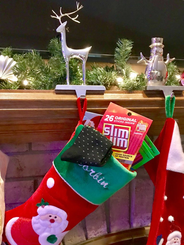 No need to dread stocking stuffers. I'm sharing How to Make a Great Stocking for Boys, with easy ideas that your kids will love.