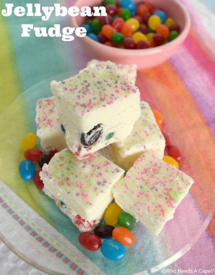 Jellybean Fudge