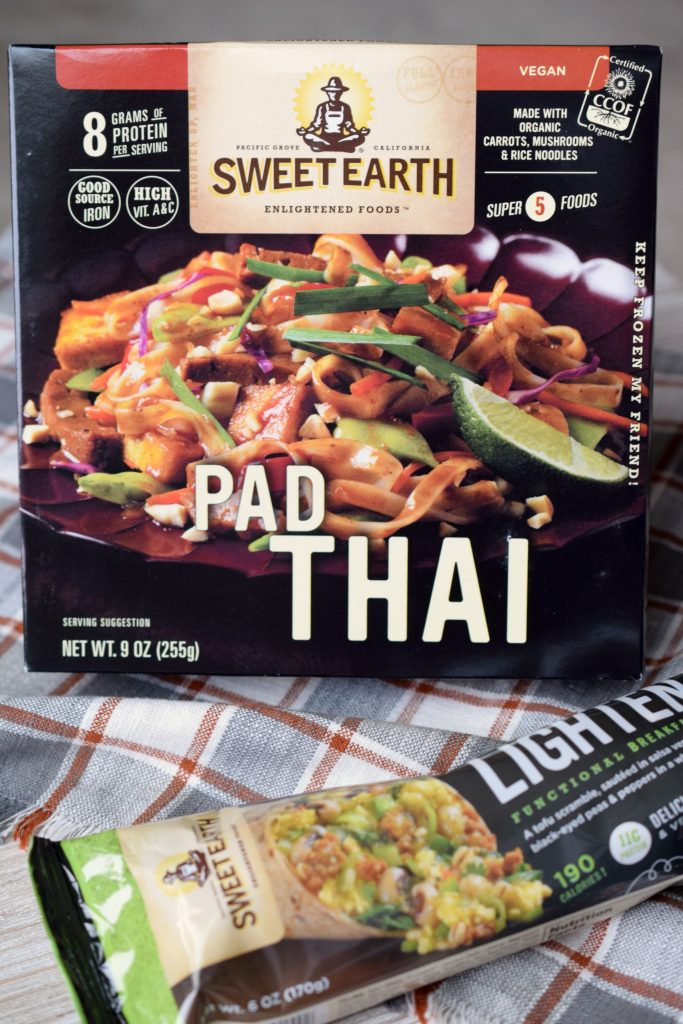 Need a new way to get a hearty yet healthy meal on the table? Read my Sweet Earth Bowls Review, I tried some delicious options and you should too!